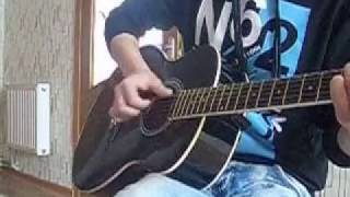 Агата Кристи и Би-2, Люмен - А мы не ангелы (на гитаре)