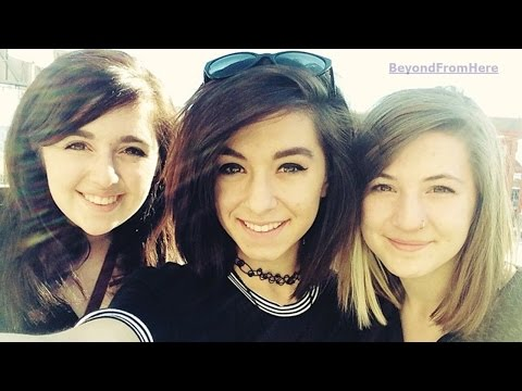 Christina GrimmieLaurenSarah This Is Home *Tribute*