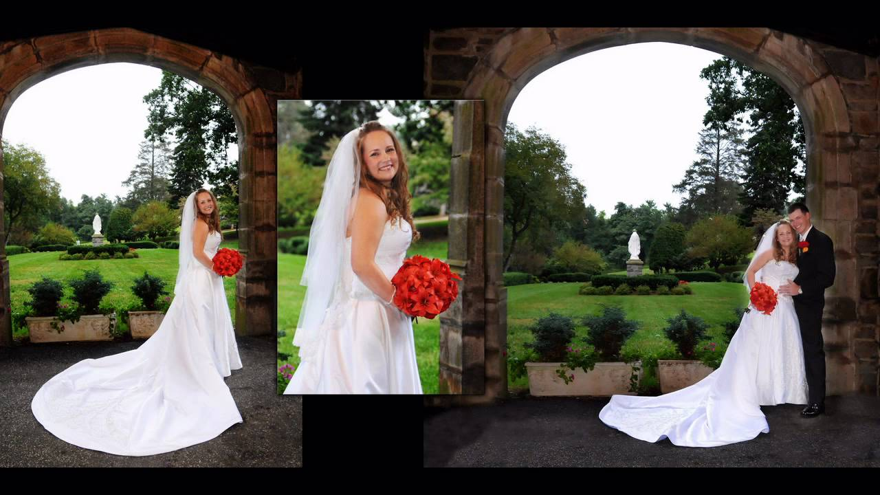 Maryvale Castle Brooklandville Md Wedding Al
