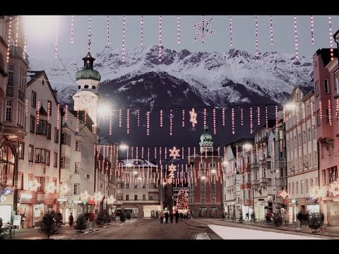 Travel: christmas in Switzerland