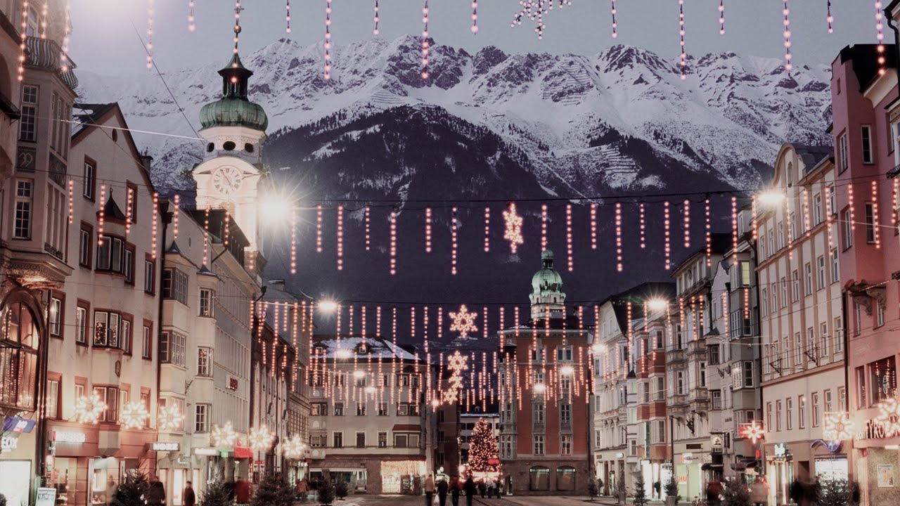 Christmas In Switzerland.Travel Christmas In Switzerland