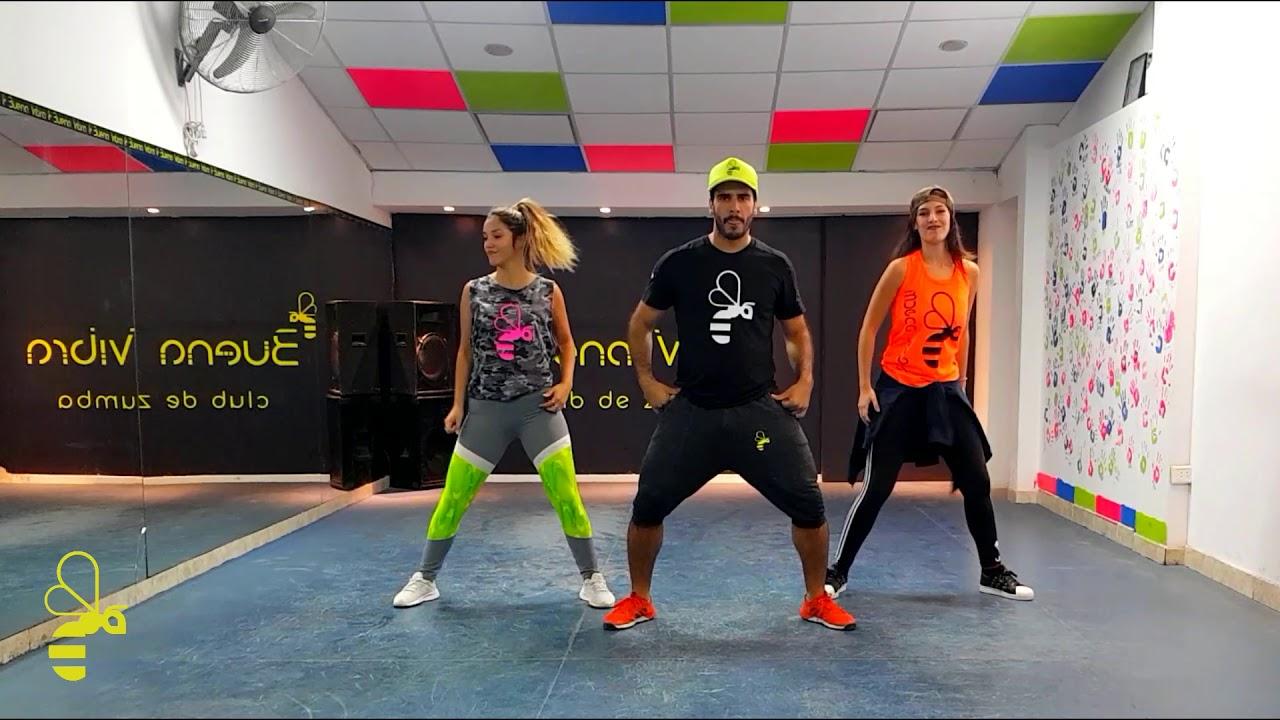 Poți slăbi cu Zumba Fitness? | Secretele Caloriilor