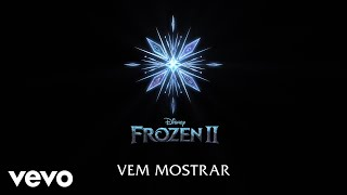"Gambar cover Taryn, Myra Ruiz - Vem Mostrar (De ""Frozen 2""/Lyric Video)"