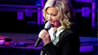 Olivia Newton-John Have You Never Been Mellow - Live Royal Albert Hall 2013