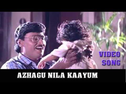 Azhagu Nila Kaayum Oru oorla oru Rajakumari video song