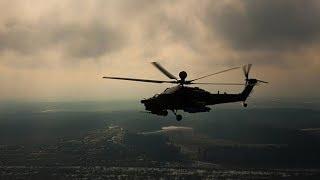 Новый «Ночной охотник» Ми 28УБ планируют отправить на испытания в Сирию
