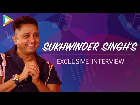 Sukhwinder Singh Interview | Entertaining quiz On SRK, Salman & Aamir | Funny Rapid Fire Mp3
