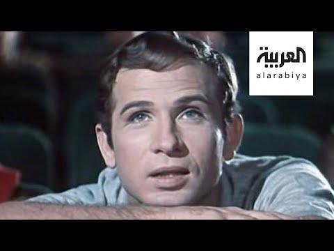 وفاة محمود رضا أيقونة فن الاستعراض الشعبي ومؤسس فرقة رضا  - نشر قبل 11 ساعة
