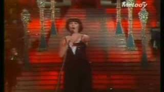 Mireille Mathieu : Paris en Colère (1978)