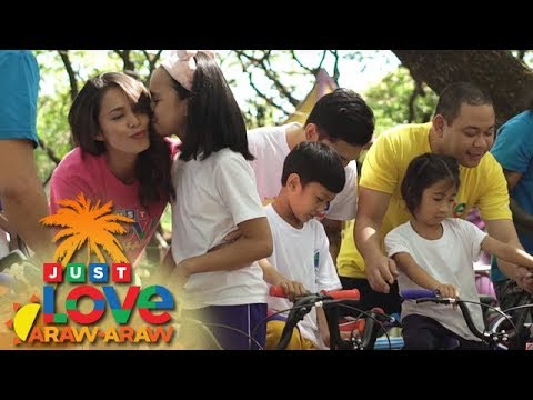 ABS-CBN Summer Station ID 2018: Kids Biking with FPJ's Ang Probinsyano | Webisode