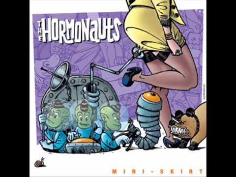 The Hormonauts - Tainted love
