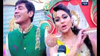 Shivanya forgets her reality, dances with Ritik publicly