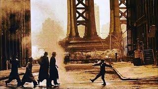 Однажды в Америке - развенчание эстетики гангстерского фильма С. Леоне (ч. 4)