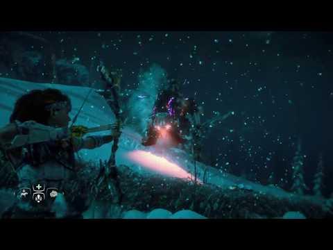 1 MILLION+ CHANNEL VIEWS: Horizon Zero Dawn's The Frozen Wilds Special!