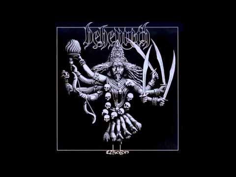 Behemoth - Chant For Eschaton