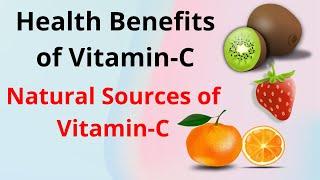 Vitamin c benefits-vitamin foods ...