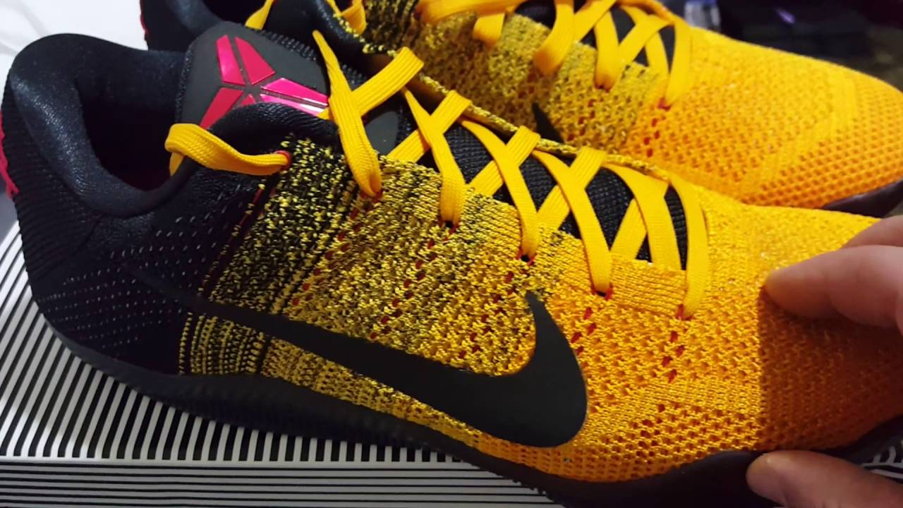 finest selection ba215 26074 Kobe 11 Elite