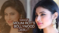 Naagin Mouni Roy's Bollywood debut | First Frame