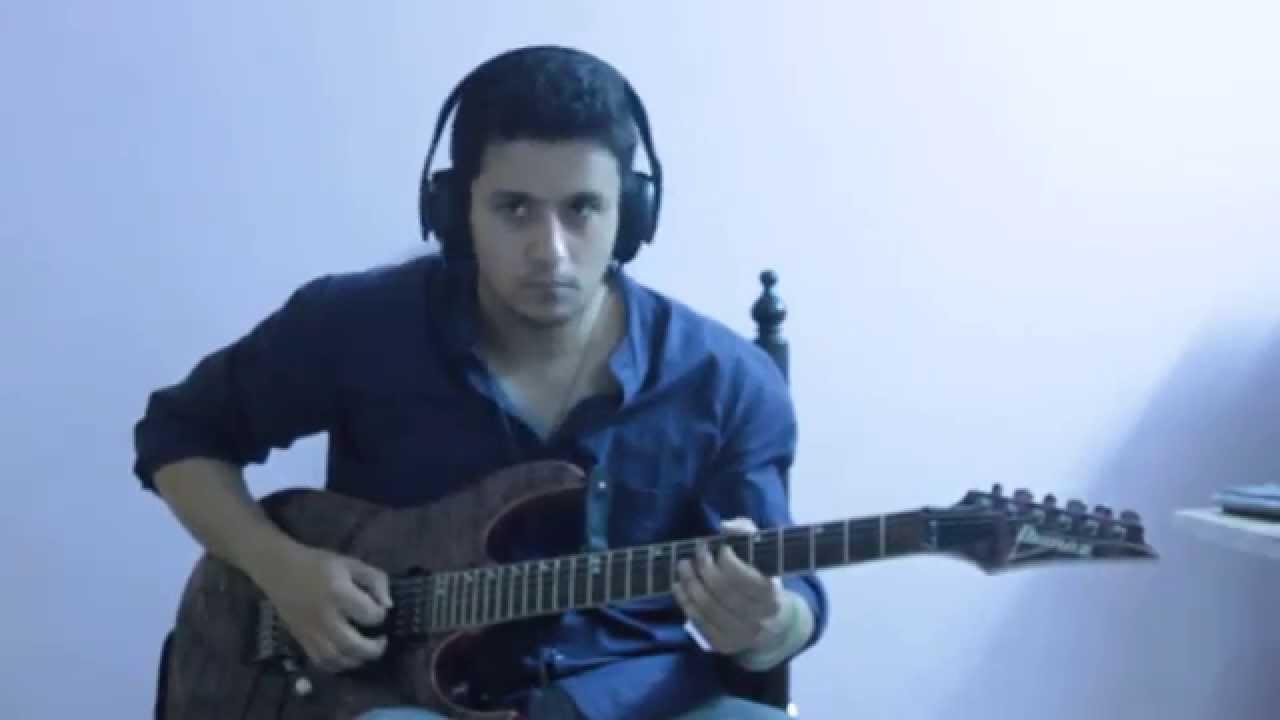 Hangover Kick Salman Khan Guitar Instrumental Cover Check Out