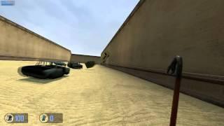 Half Life 2 - Obsidian Conflict Mod