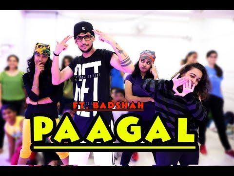 PAAGAL Dance Cover | Badshah | Mohit Jain's Dance Institute MJDi