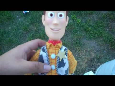 Toy Story 4 Death Of Woody - YouTube