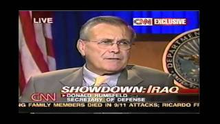 George H.W. Bush: American Despot 4 (2 of 2)