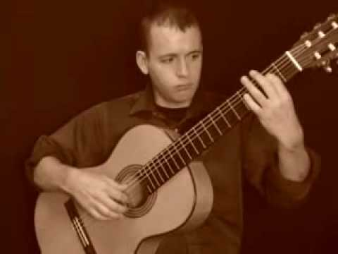Spanish Romance - by anonymous - Performed by John H. Clarke