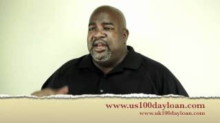 Need Cash? Is it Scam of 100 day loan? 2012 Top Pay Day Loan Review