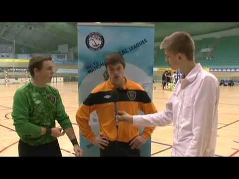 Futsal post game analysis: Manchester vs Hull.