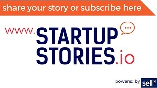 Startup Stories | with CEO and Founder of Sine.co,  Antony Ceravolo
