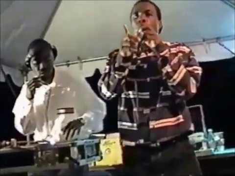 David Rodigan vs Bodyguard Bermuda 26th June 1999 Highlights