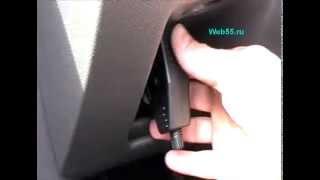 Відео інструкція для крутилки спідометра.