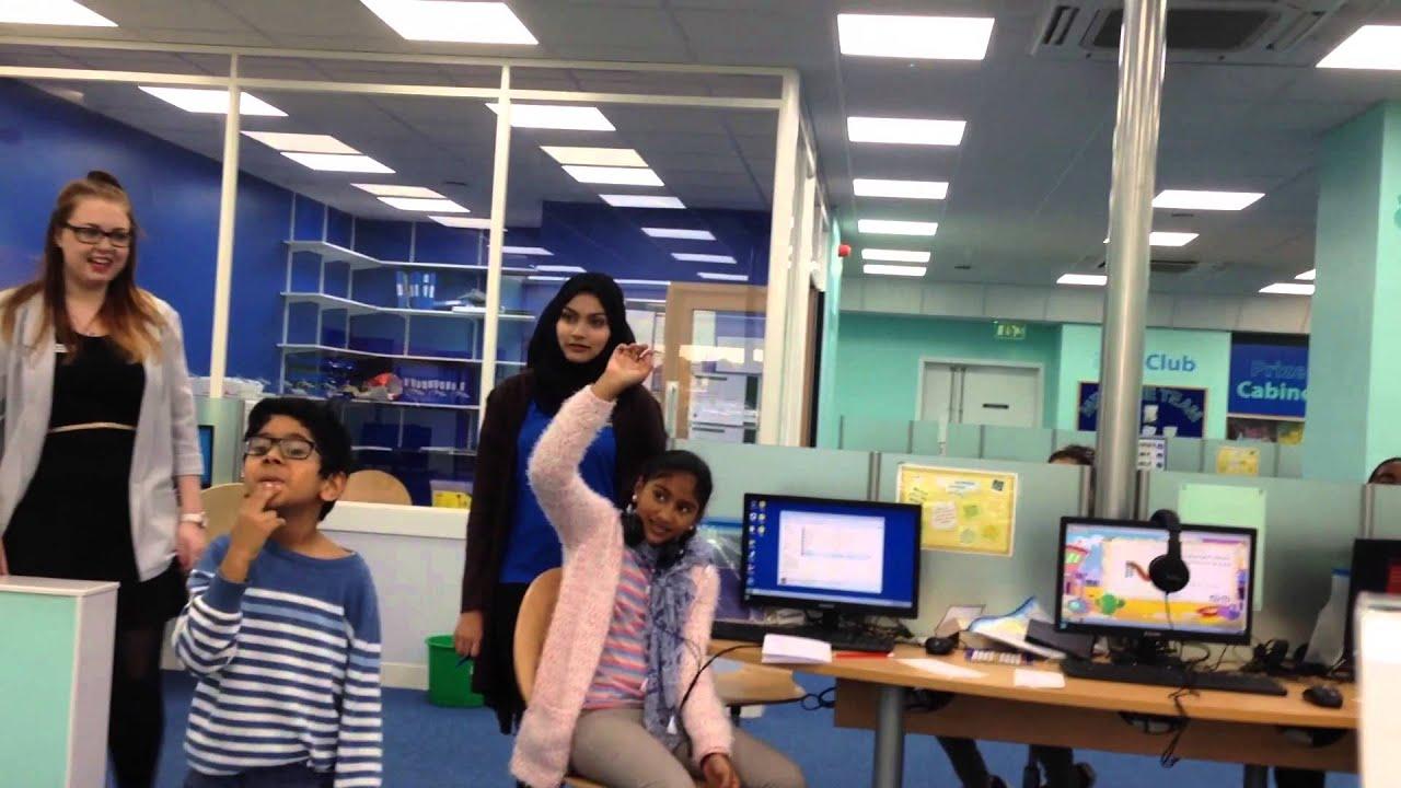 Bionda explore learning Ilford   YouTube