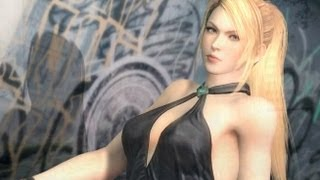 Dead or Alive 5 Fighter Chronicles Official HD Game Trailer - PS3 X360