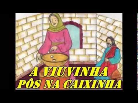 A CINCO MINUTOS BAIXAR E VIUVINHA