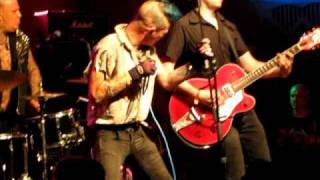 """Demented are go """"Mongoloid"""" Live at Rebellion 2010 Blackpool"""