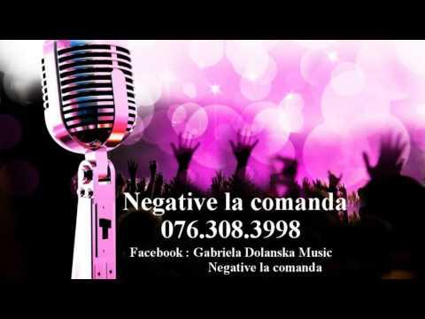 Monica Odagiu - Dragoste n-are plural - karaoke