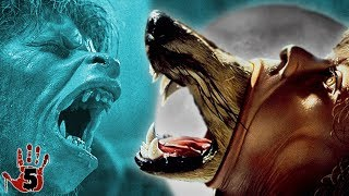 Top 5 Scariest Werewolf Movies Of All Time