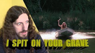 vuclip I Spit on Your Grave Review