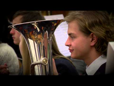 2015 Music for All National Festival Opening Montage
