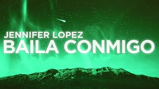 Jennifer Lopez - Baila Conmigo (Lyrics) | Nabis Lyrics