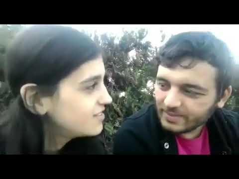 Banu Berberoğlu Ve Mehmet (Sen Makyajsız Da Güzelsin Bebeeğem  )