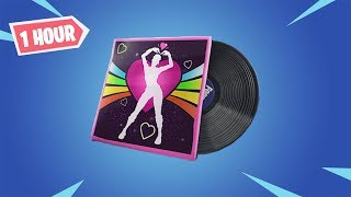 NEW *LEAKED* FORTNITE SPARKLES MUSIC PACK (1 HOUR)