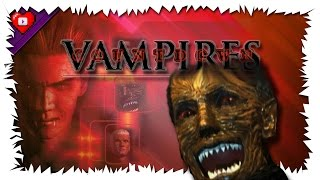 Countdown Vampires (PS1) | First Time Playthrough | Part 1