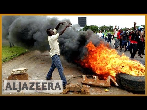 🇿🇼 Will Zimbabwe's efforts to end protests work? l Al Jazeera English