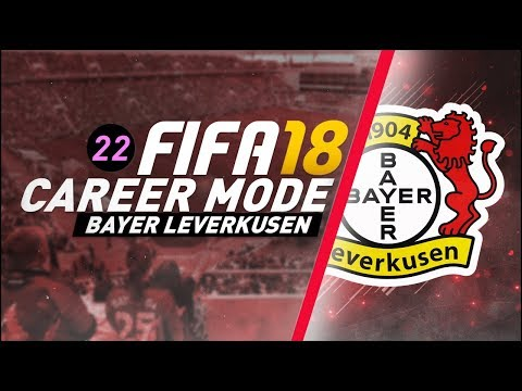 FIFA 18 Bayer Leverkusen Career Mode S2 Ep22 - GERMAN CUP FINAL SPECIAL!!