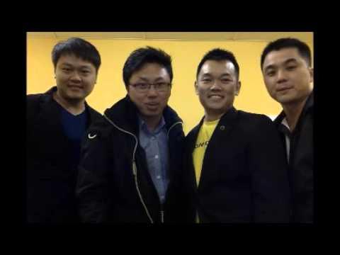 MaGIC Accelerator 2016 Pitching Deck EdgeRent Malaysia