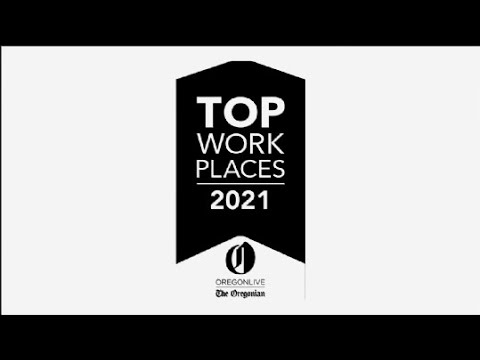 Download Top Workplaces 2021 ceremony: The Oregonian/OregonLive salutes the 119 winners