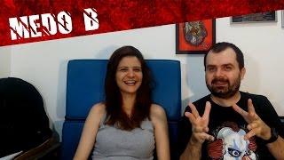 Cientologia 2 - Medo B e Fernanda Zau